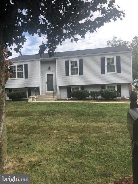 612 Castlewood Place, UPPER MARLBORO, MD 20774 (#MDPG2000745) :: The Maryland Group of Long & Foster Real Estate