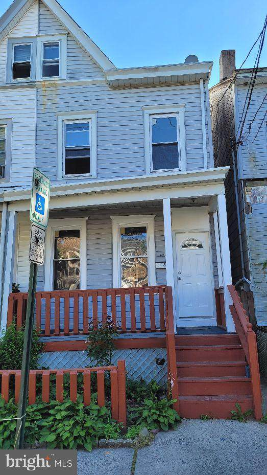 131 Boudinot Street, TRENTON, NJ 08618 (MLS #NJME2000382) :: Team Gio | RE/MAX