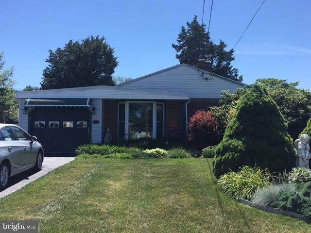 350 Gwen Drive, YORK, PA 17404 (#PAYK2000402) :: The Joy Daniels Real Estate Group