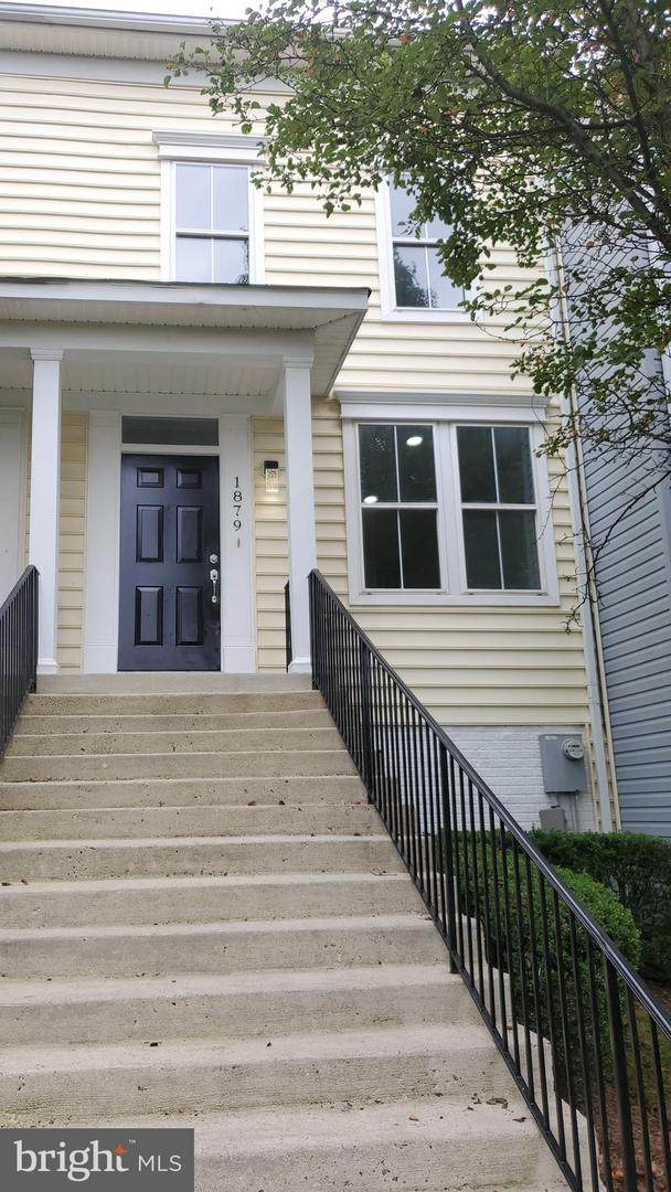 1879 Tubman Road SE, WASHINGTON, DC 20020 (#DCDC2000923) :: CENTURY 21 Core Partners
