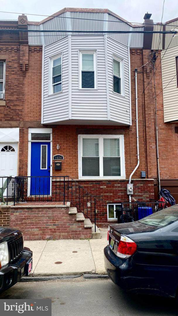 1624 S 22ND Street, PHILADELPHIA, PA 19145 (#PAPH2001743) :: Compass