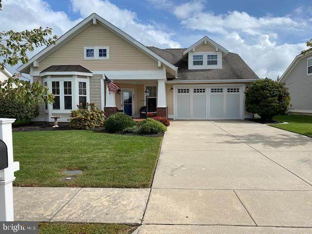 102 F And S Drive, CAMBRIDGE, MD 21613 (#MDDO2000051) :: At The Beach Real Estate