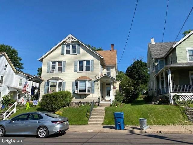 33 Noble Street, SELLERSVILLE, PA 18960 (#PABU2000612) :: The Schiff Home Team