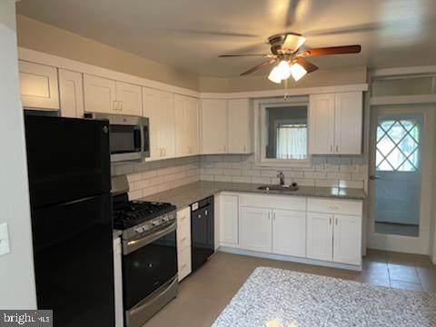 4306 E Lombard Street, BALTIMORE, MD 21224 (#MDBA2000801) :: Speicher Group of Long & Foster Real Estate