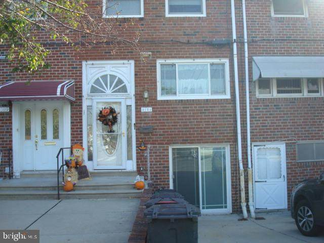 3121 S 18TH Street, PHILADELPHIA, PA 19145 (#PAPH2001791) :: Tom Toole Sales Group at RE/MAX Main Line