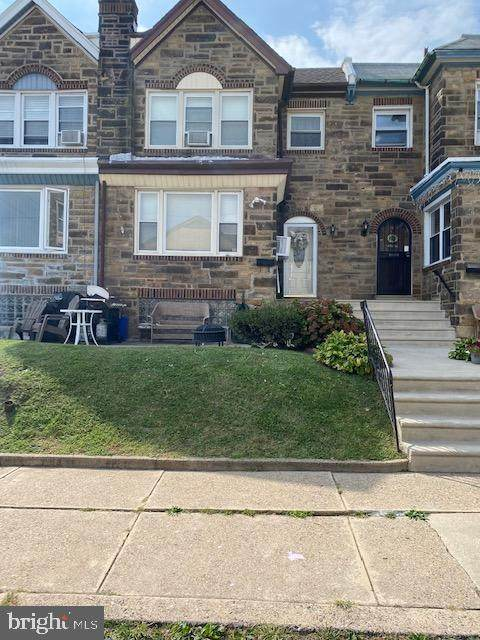 4434 Aldine Street, PHILADELPHIA, PA 19136 (#PAPH2001823) :: ExecuHome Realty