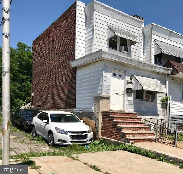 2401 S Edgewood Street, PHILADELPHIA, PA 19142 (#PAPH2002280) :: Nesbitt Realty