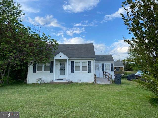 11687 Lucky Hill Road, REMINGTON, VA 22734 (#VAFQ2000118) :: Crossman & Co. Real Estate