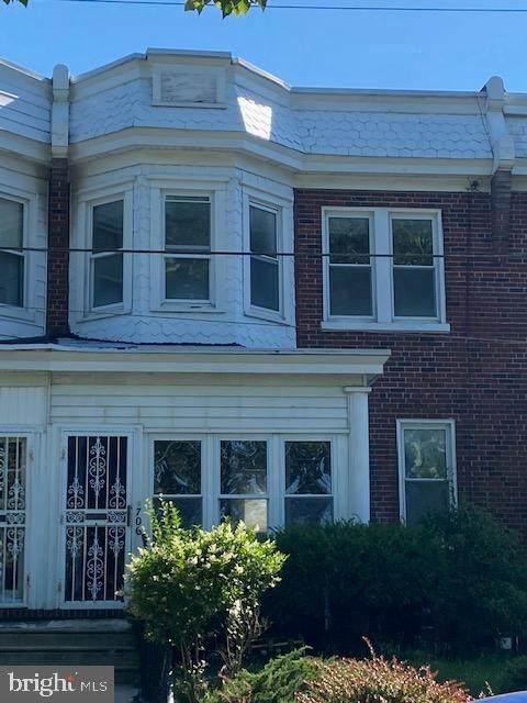 706 E 23RD Street, WILMINGTON, DE 19802 (#DENC2000484) :: The Mike Coleman Team