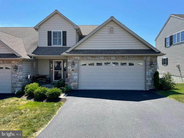 60 Woods Edge Drive, ELIZABETHTOWN, PA 17022 (#PALA2000500) :: CENTURY 21 Home Advisors