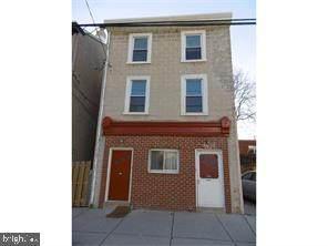4474 Silverwood Street, PHILADELPHIA, PA 19127 (#PAPH2002348) :: Sunrise Home Sales Team of Mackintosh Inc Realtors