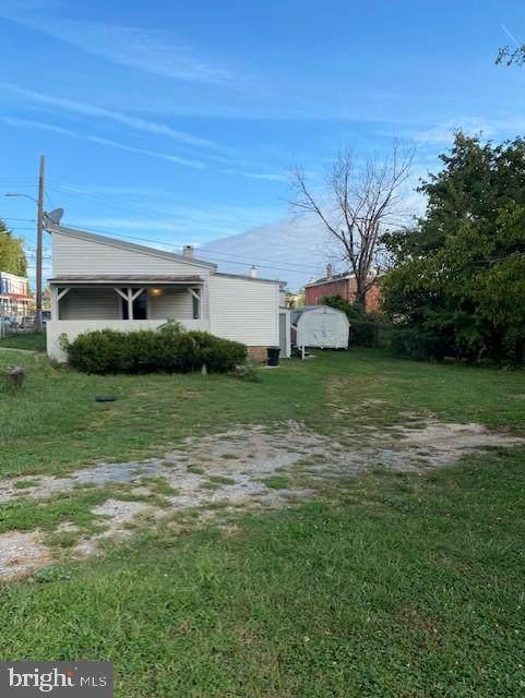 4415 Fairhaven Avenue, BALTIMORE CITY, MD 21226 (#MDBA2000905) :: Crossman & Co. Real Estate