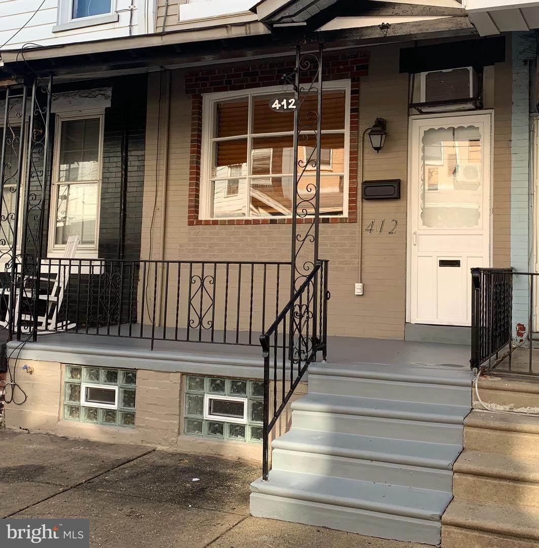 412 Fitzgerald Street - Photo 1