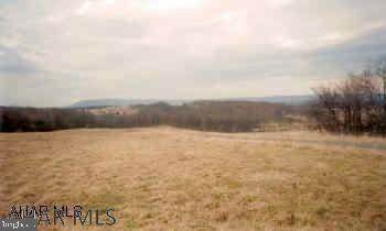 Lot 7 Shawnee Settlement, BEDFORD, PA 15522 (#PABD2000016) :: Century 21 Dale Realty Co