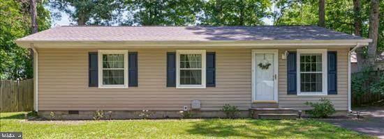 304 Albany Street, FREDERICKSBURG, VA 22407 (#VASP2000196) :: The Riffle Group of Keller Williams Select Realtors