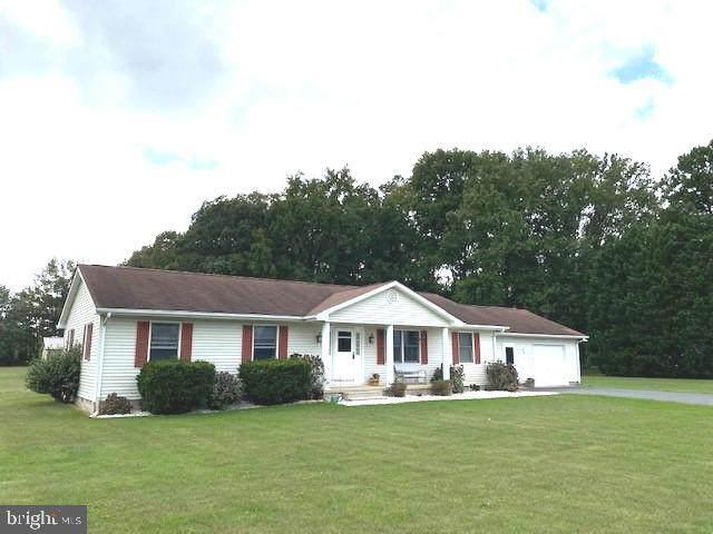 106 Jones Road, CHESTER, MD 21619 (MLS #MDQA2000071) :: Maryland Shore Living | Benson & Mangold Real Estate