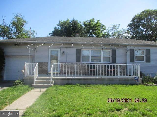 661 Pasadena Drive, NORTHFIELD, NJ 08225 (#NJAC2000098) :: Jim Bass Group of Real Estate Teams, LLC