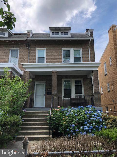 1617 Otis Street NE, WASHINGTON, DC 20018 (#DCDC2001182) :: Crossman & Co. Real Estate