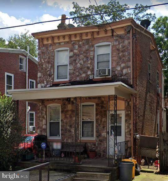 6132 Hazel Avenue, PHILADELPHIA, PA 19143 (#PAPH2002480) :: Charis Realty Group