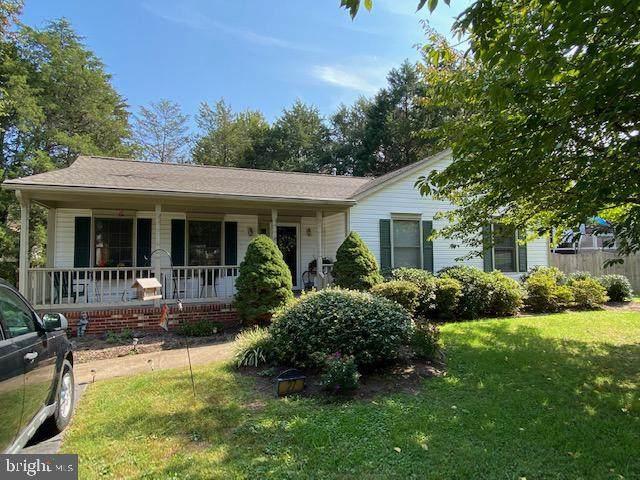27 English Oak Circle, FREDERICKSBURG, VA 22408 (#VASP2000177) :: Debbie Dogrul Associates - Long and Foster Real Estate