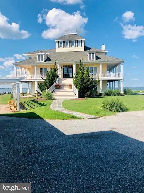 10468 Golf Course Rd, OCEAN CITY, MD 21842 (#MDWO2000211) :: The Rhonda Frick Team