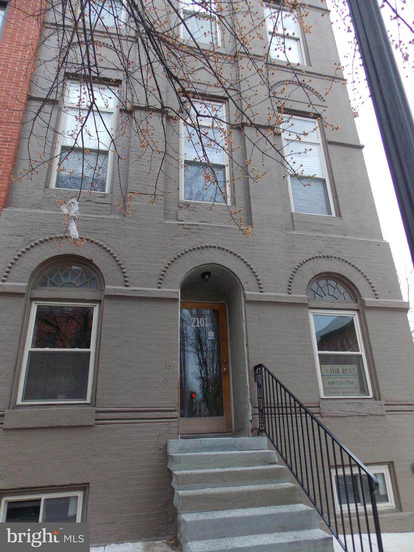 2101 Saint Paul Street - Photo 1