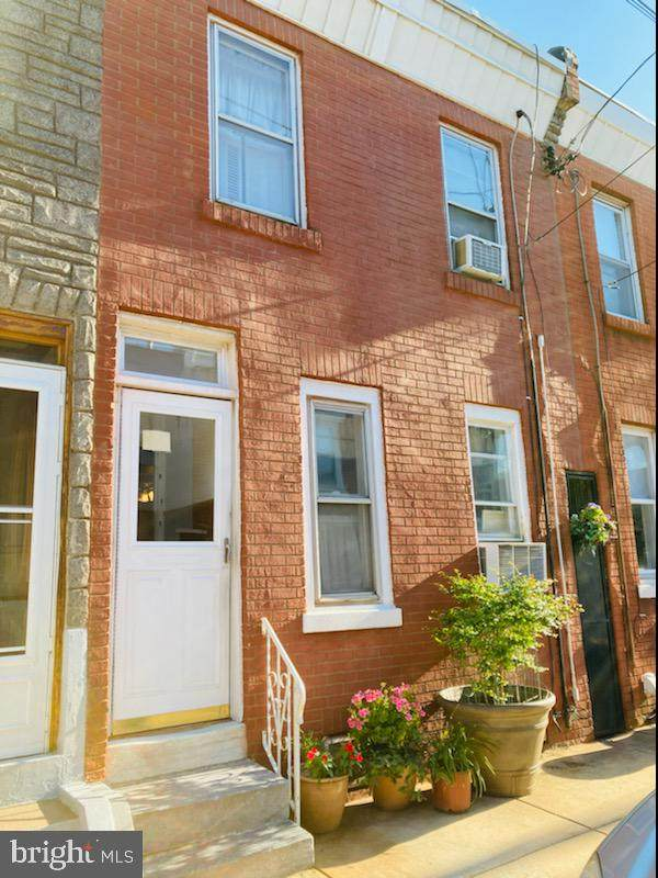 116 Mcclellan Street, PHILADELPHIA, PA 19148 (#PAPH2002514) :: Jason Freeby Group at Keller Williams Real Estate