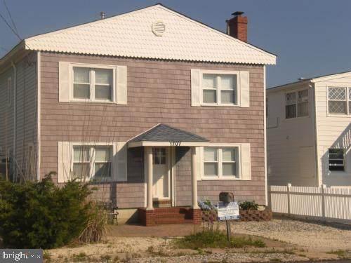1707 Barnegat Avenue, SHIP BOTTOM, NJ 08008 (MLS #NJOC2000191) :: The Sikora Group