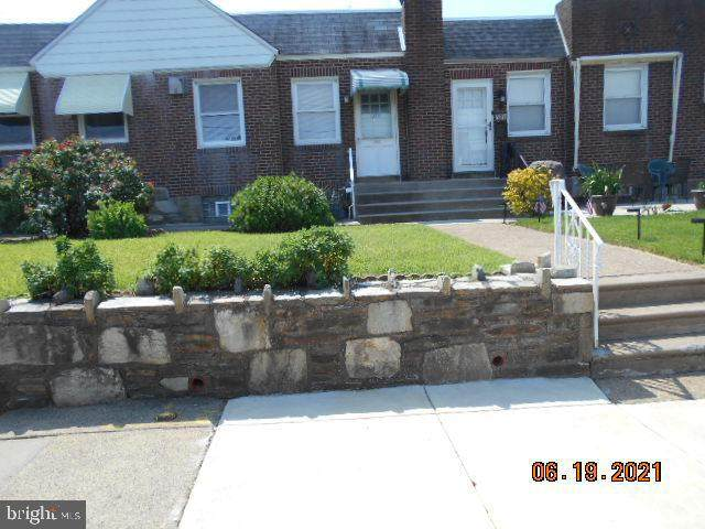 6809 Walker Street, PHILADELPHIA, PA 19135 (#PAPH2002544) :: The Mike Coleman Team