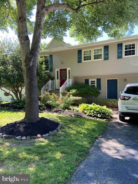 66 Pine Drive, ROOSEVELT, NJ 08555 (#NJMM2000012) :: Talbot Greenya Group