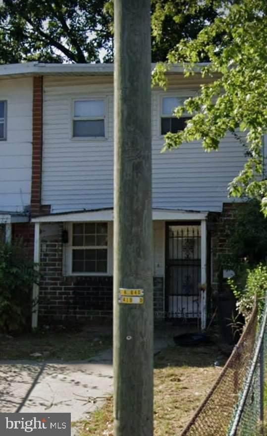 73 Rose Lane, NEW CASTLE, DE 19720 (#DENC2000530) :: The Schiff Home Team