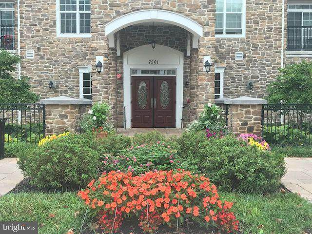 7501 Travertine Drive #407, BALTIMORE, MD 21209 (#MDBC2000793) :: ExecuHome Realty