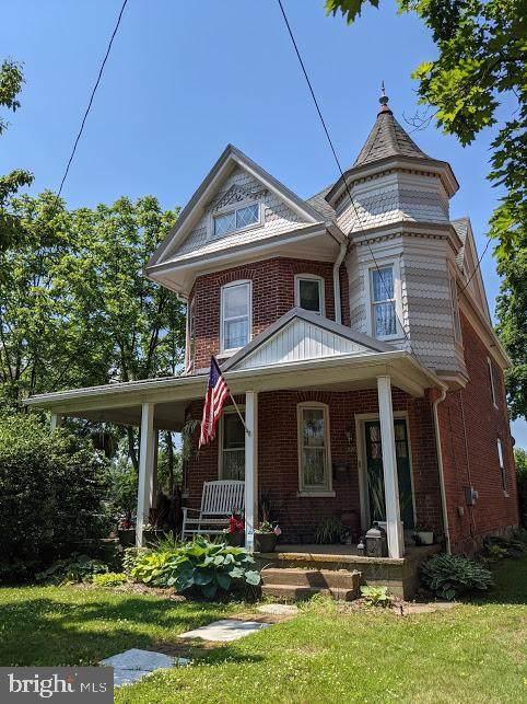 221 Seminary Street, PENNSBURG, PA 18073 (#PAMC2001000) :: Colgan Real Estate