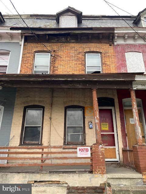 35 Olden, TRENTON, NJ 08609 (#NJME2000383) :: Sunrise Home Sales Team of Mackintosh Inc Realtors