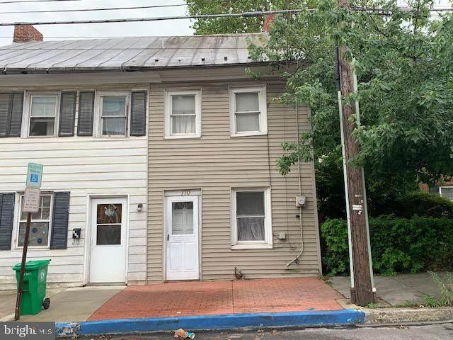170 E North Street, CARLISLE, PA 17013 (#PACB2000262) :: CENTURY 21 Home Advisors