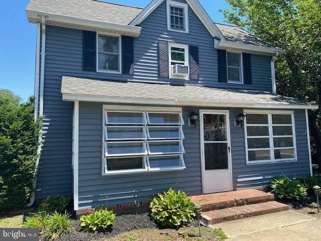 4 N Maryland Avenue, RIDGELY, MD 21660 (#MDCM2000056) :: Eng Garcia Properties, LLC