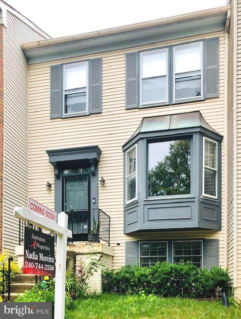 11 Drumcastle Court, GERMANTOWN, MD 20876 (#MDMC2001424) :: Charis Realty Group