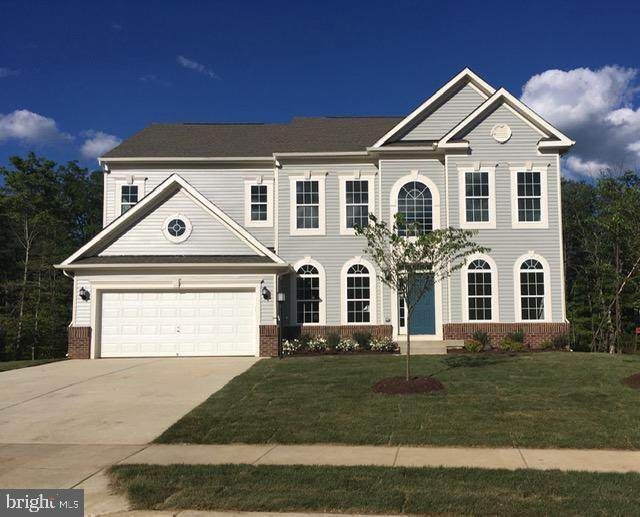 13710 Missouri Avenue, BRANDYWINE, MD 20613 (#MDPG2001095) :: The Maryland Group of Long & Foster Real Estate