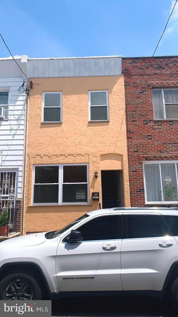 1015 Cantrell Street, PHILADELPHIA, PA 19148 (#PAPH2002640) :: Mortensen Team