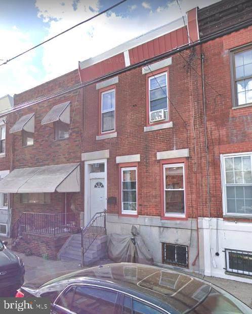 1824 S 16TH Street, PHILADELPHIA, PA 19145 (#PAPH2002646) :: Ramus Realty Group
