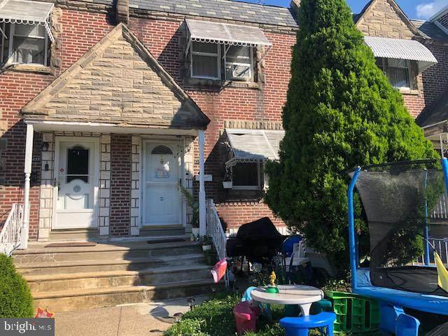 6233 Algard Street, PHILADELPHIA, PA 19135 (#PAPH2002650) :: Better Homes Realty Signature Properties
