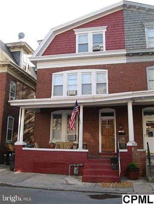 2224 Penn Street, HARRISBURG, PA 17110 (#PADA2000316) :: ExecuHome Realty
