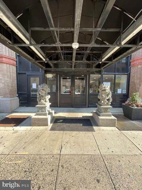 1010 Race Street 5F, PHILADELPHIA, PA 19107 (#PAPH2002664) :: Jason Freeby Group at Keller Williams Real Estate