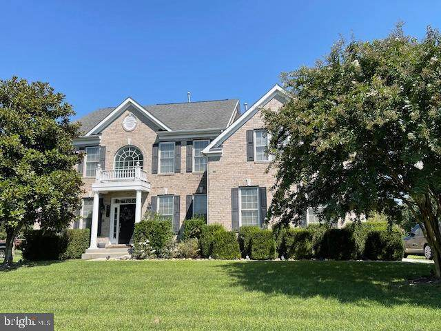 210 Red Tail, DOVER, DE 19904 (#DEKT2000297) :: Your Home Realty