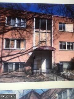 2632 Wade Road SE #3, WASHINGTON, DC 20020 (#DCDC2001393) :: CENTURY 21 Core Partners