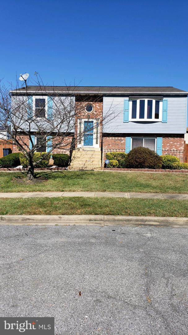 5302 Plaza Court, DISTRICT HEIGHTS, MD 20747 (#MDPG2001139) :: Frontier Realty Group