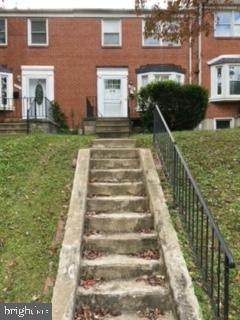 1259 Limit Avenue, BALTIMORE, MD 21239 (#MDBA2001233) :: The Mike Coleman Team