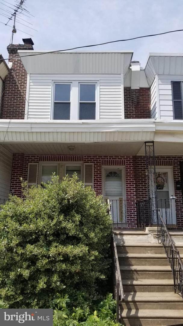 4050 Creston Street, PHILADELPHIA, PA 19135 (#PAPH2002728) :: The Matt Lenza Real Estate Team