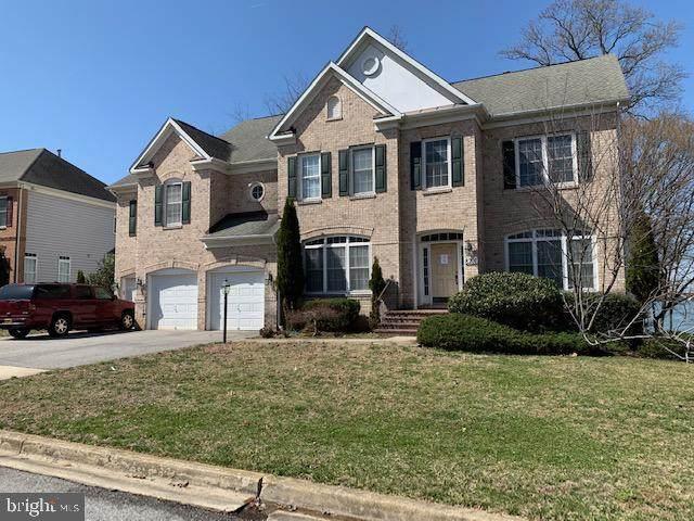 8207 Waterside Court, FORT WASHINGTON, MD 20744 (#MDPG2000956) :: Revol Real Estate