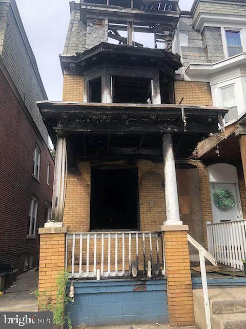 2534 Lexington Street, HARRISBURG, PA 17110 (#PADA2000328) :: ExecuHome Realty